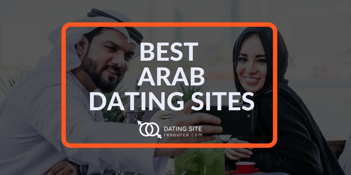 free arabic dating sites men