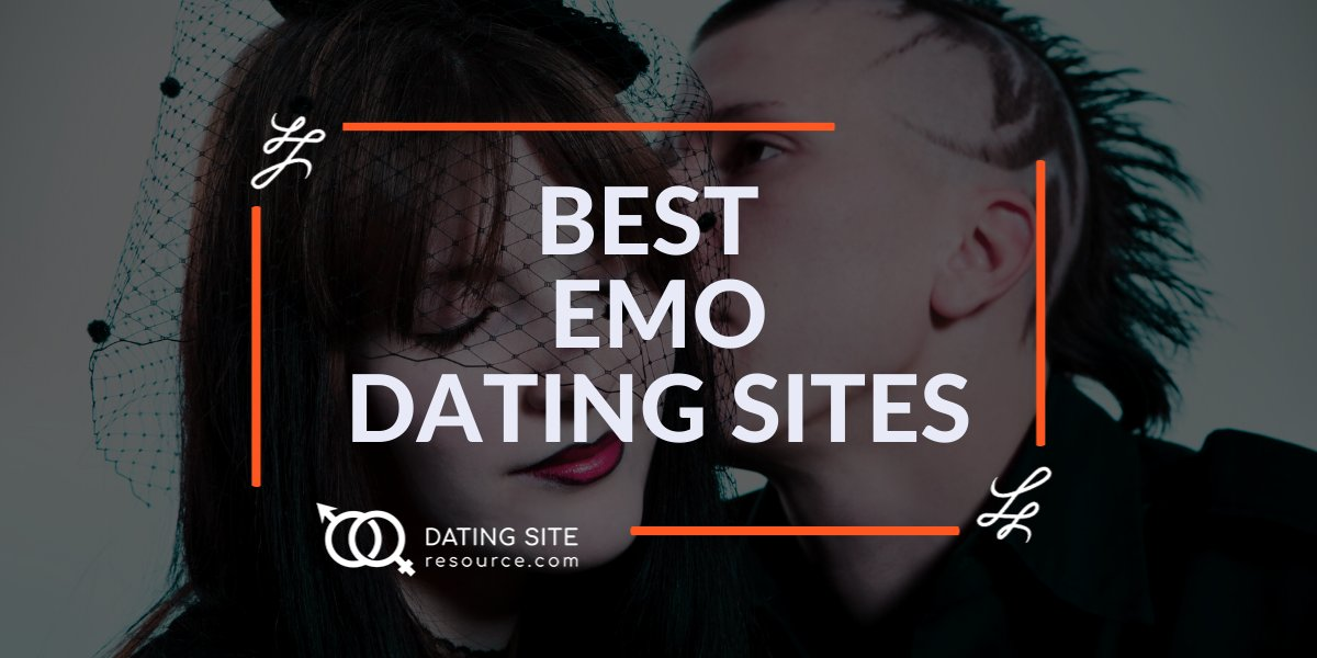Emo dating websites free dating in new zealand