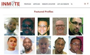 inmate dating websites