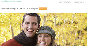 best-divorce-dating-sites-one-single-person